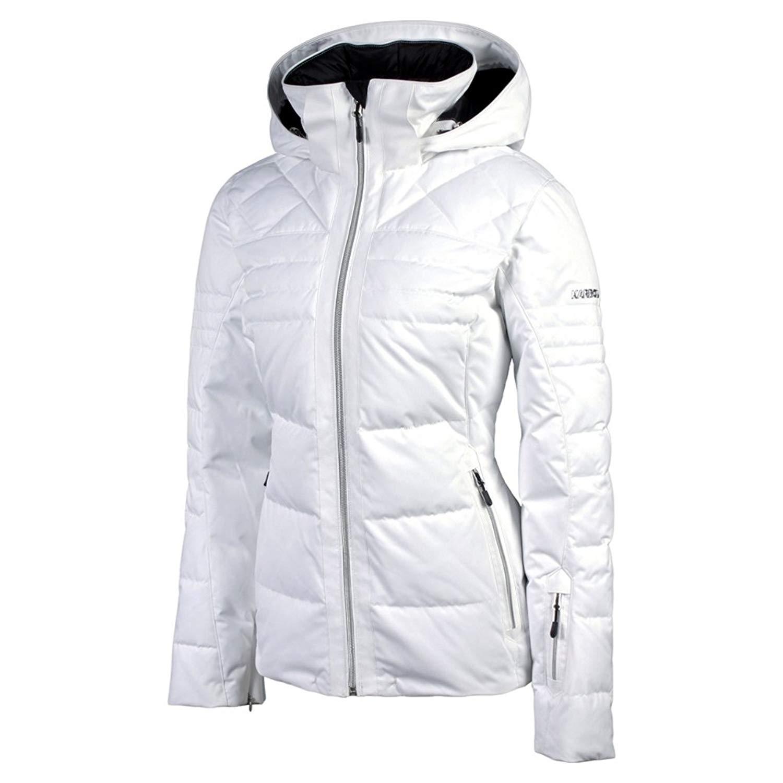 bd8716ff27 Get Quotations · Karbon Ampere Ski Jacket Womens