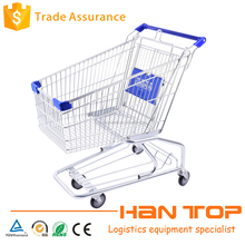 Factory direct sale American supermarket shopping carts HAN-A100 661