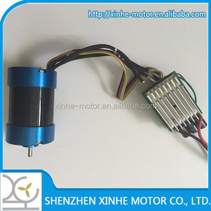 Hot China products wholesale 12v 24v high power brushless dc motor for power tools
