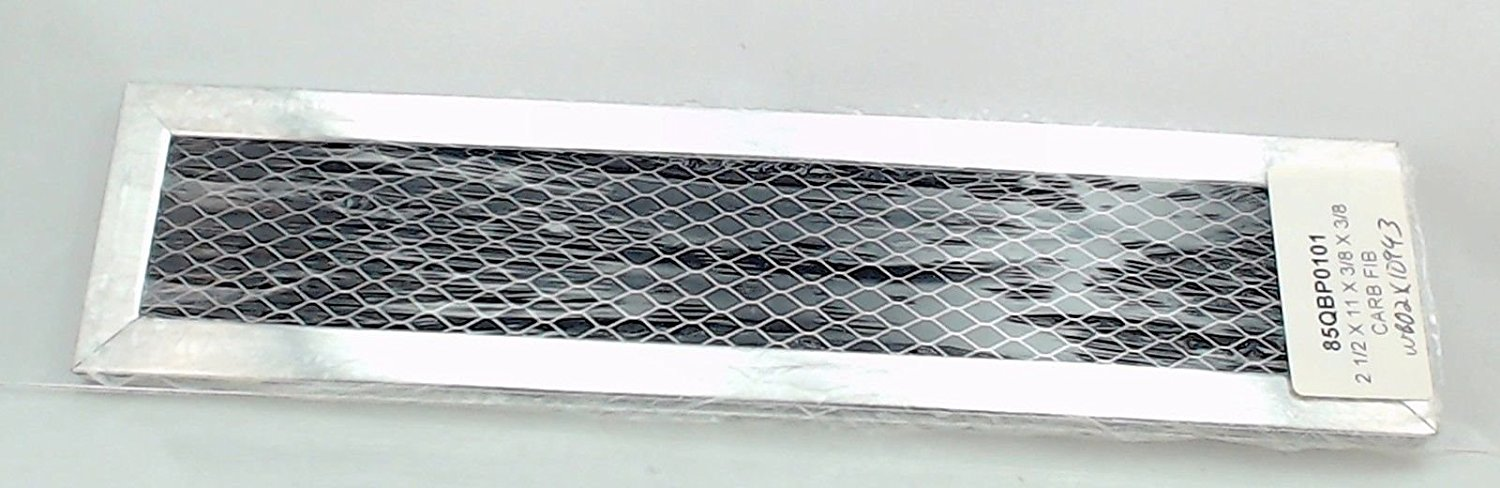 Range Hood Filter for General Electric, JX81D, AP3203130, PS783520, WB02X10943