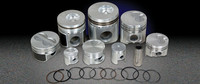 With Crankshaft Forged Piston For Holden Gm Chevy Chevrolet Ls V8 ...