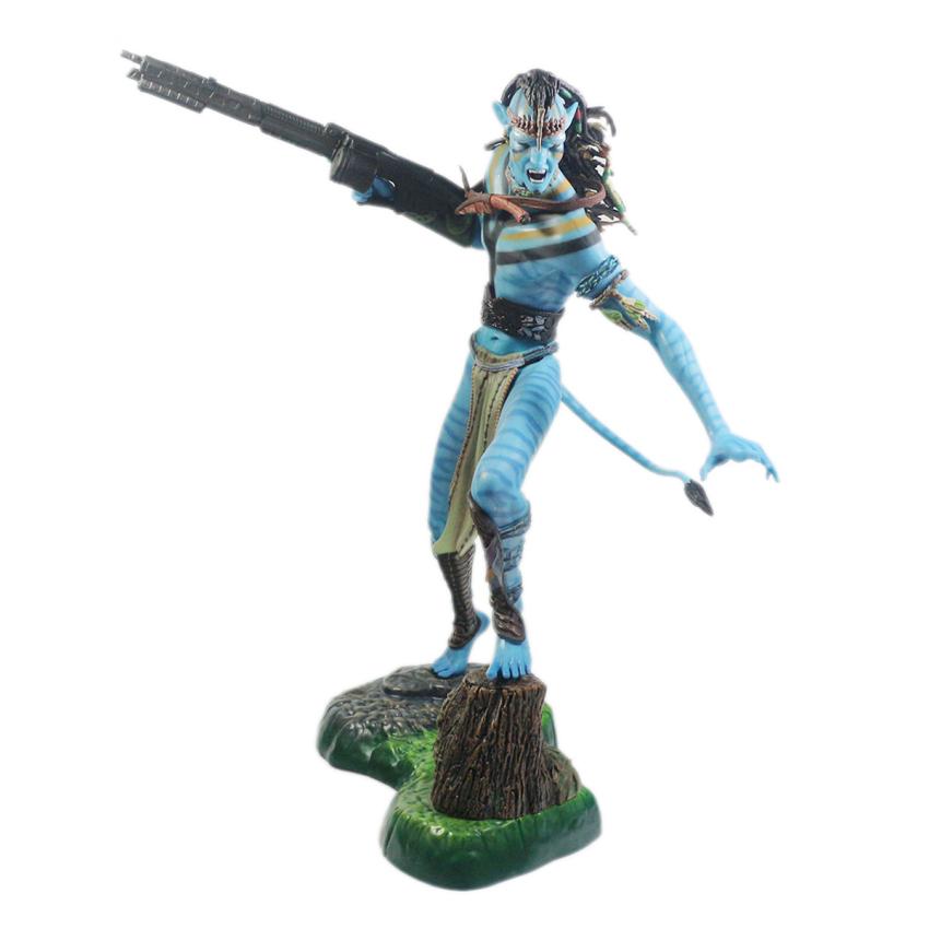Jake Sully Avatar 2: Promoção De Avatar Bonecas