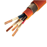 copper clad Mineral Insulated Cables (MI Cable) from manufacturer price