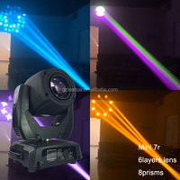 New Product Stage Moving Head Light Sky Beam 7r Mini Beam 230 ...