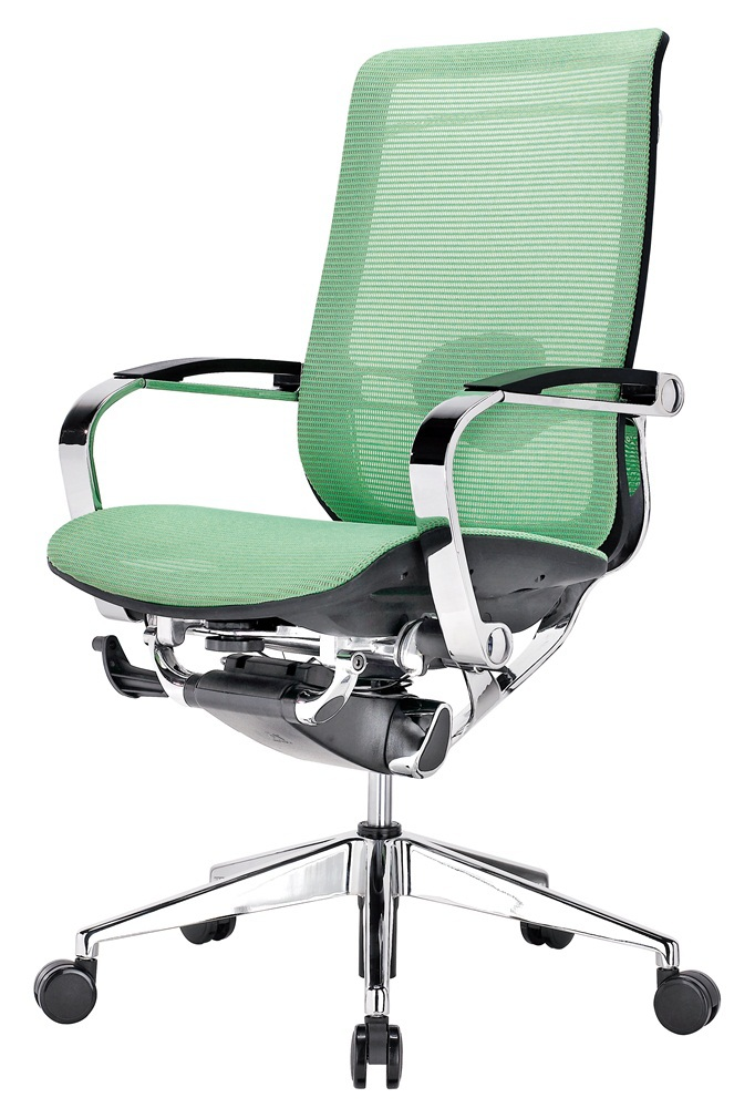 ergonomic furniture full korean mesh office high back manager