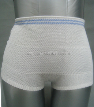 Adult Baby Style Diapers Disposable Incontinence Diaper ...
