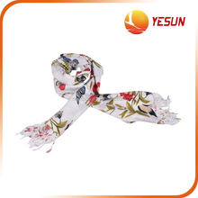 On-time delivery factory directly 100% cashmere scarf