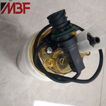 high quality Fuel filter VG1540080311 Sinotruck original parts