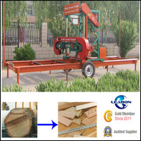 Portable Swing Blade Sawmill/Forestry Equipment