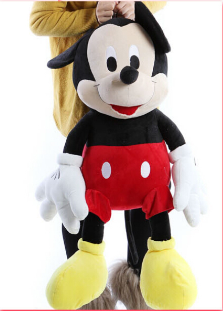 Buy Childrens Toys Mickey Mouse And Minnie Mouse Toys Soft Toy