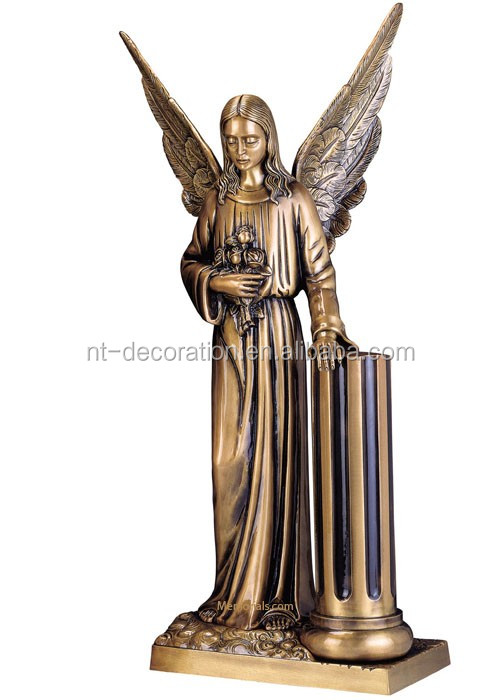 large female outdoor angel bronze statues for sale ntbh s097y buy outdoor angel bronze statues. Black Bedroom Furniture Sets. Home Design Ideas