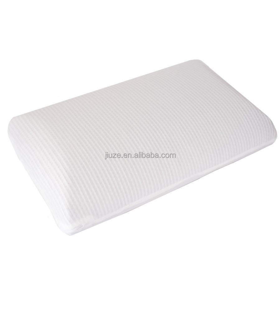 Custom Eyelash Memory Foam Dreamfinity Cooling Cool Gel Pillow