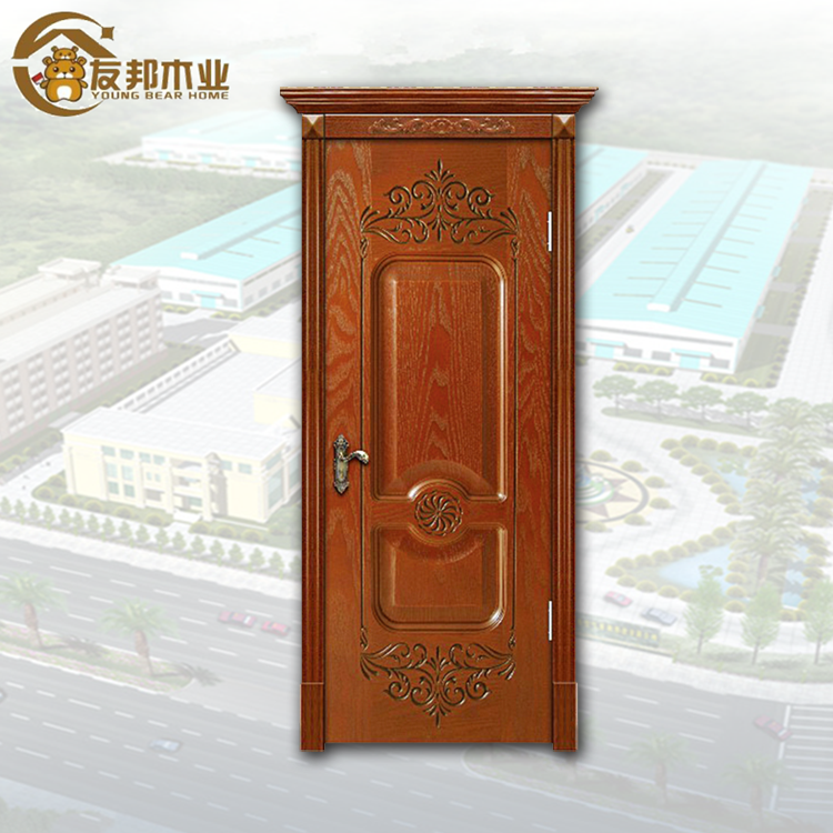 Latest Design Classic Hotel Panel 24 X 80 Exterior Door Front ...