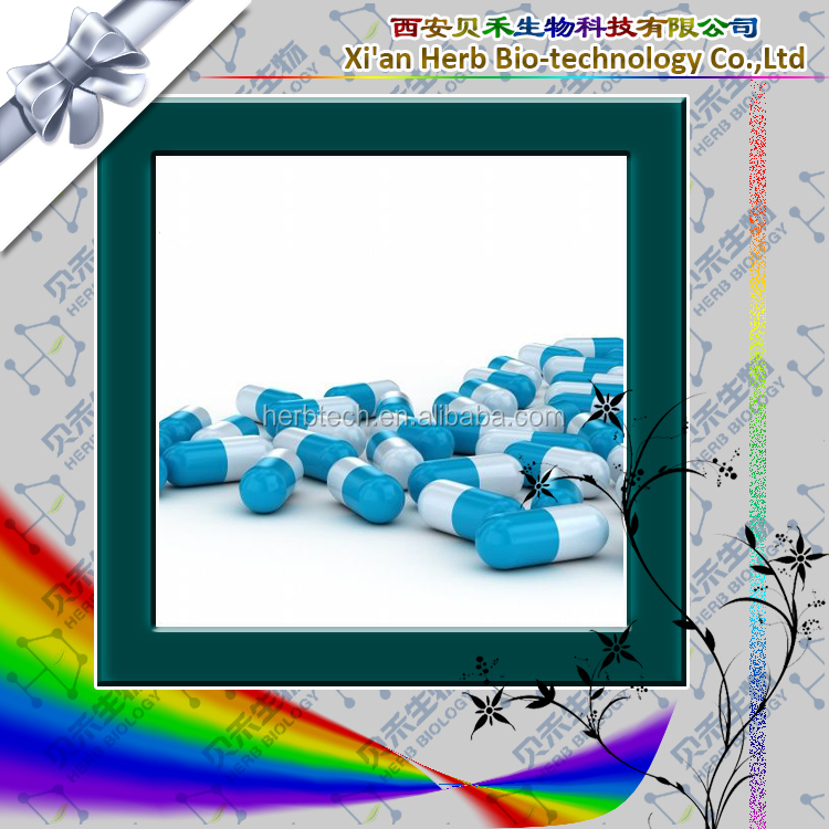Manufacturer Supply Artemisia Annua Extract Artemisinin Tablet /capsule for cancer