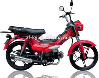Motorcycle 70cc gas motorcycle for kids petrol mini bike ZF48Q