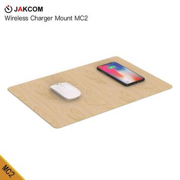 JAKCOM MC2 Wireless Mouse Pad Charger 2018 New Product of Other Consumer Electronics like xioami wap game download mobil
