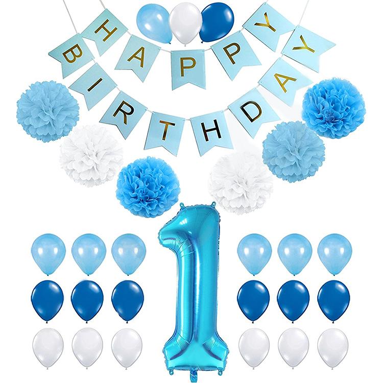 Populair Top 1e Verjaardag Jongen TU67 | Belbin.Info @RF93
