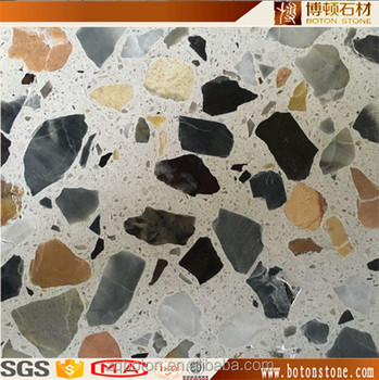 Wholesale Pricing Cement Stone Floor Tiles 60x60 Non Slip Terrazzo Tile Buy Cement Terrazzo Tiles Cheap Cement Artificial Terrazzo Cement Product On