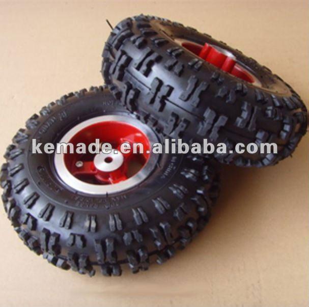 4 pneu roues 49cc mini quad pi ces de vtt id de produit 638240648. Black Bedroom Furniture Sets. Home Design Ideas