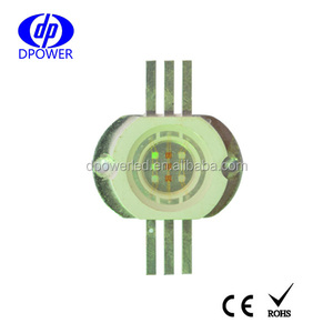 10W LED COB 6 PIN RGB LED chip price