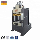 China factory Automatic feeding double action hot press extrusion cold forging machine