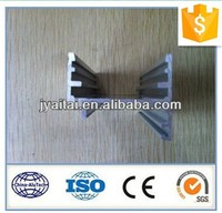 alloy aluminium price anodizing extrusions profile