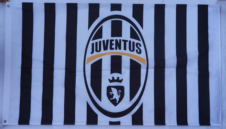 7d4ca8c559 Get Quotations · Juventus flag Juventus banner Juventus Football flags Juventus  Football Club flag Juventus Football Club banner-