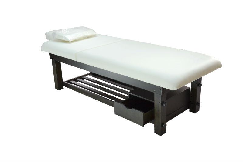 wood enjoy 332 2t spa cama de masaje 190 72 60cm cama de