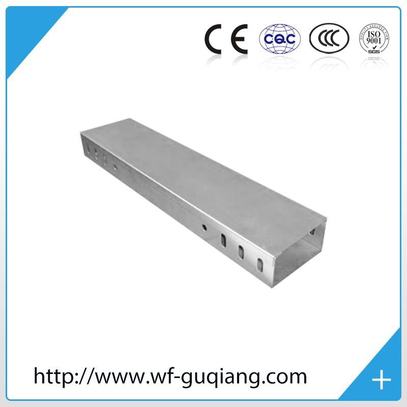 Aluminiumlegierung Trog Typ Kabelrinne Metall Kabelkanal - Buy ...