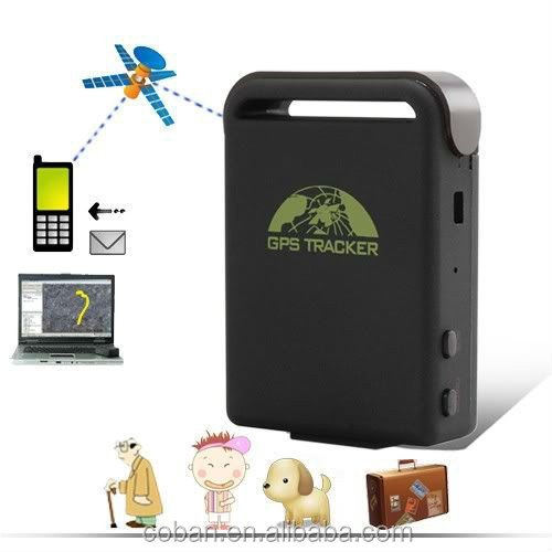 Best mini gps tracker for car tk 102-2 SMS Gprs Voice Listen-in gps tracking system