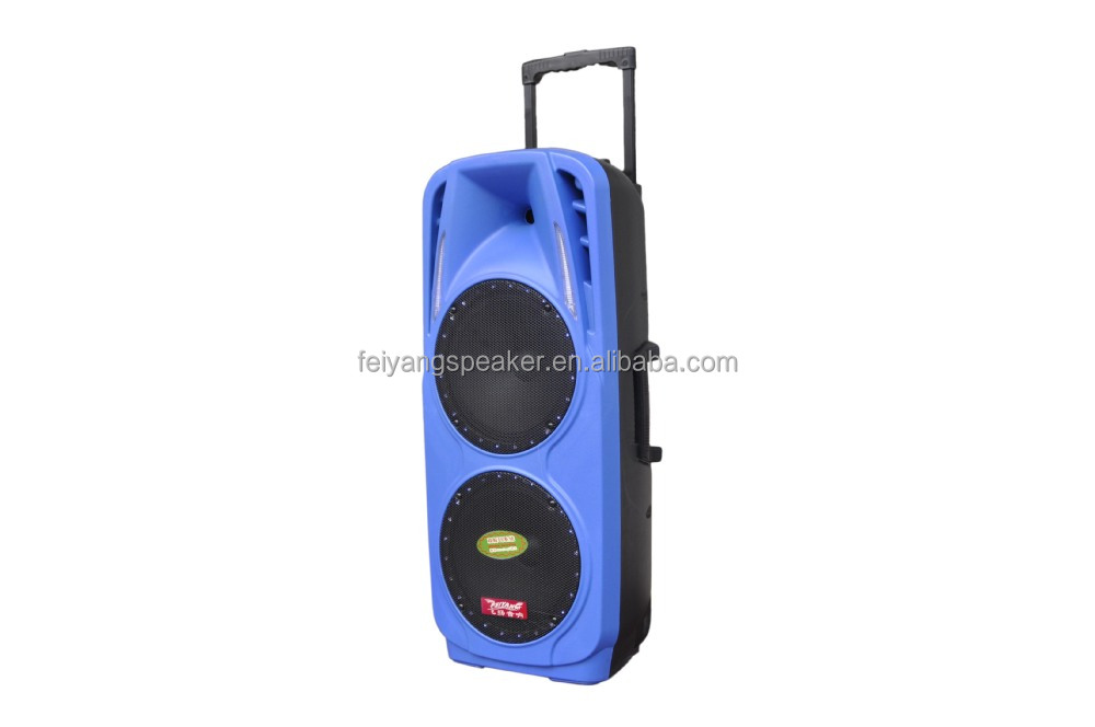 Bluetooth Private Colorful Active Pa Speaker With Mic Handsfree ...