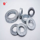 China Fasteners Good price High quality Metal Zinc Plain Hot Dip galvanized Flat washers