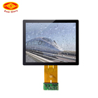 15 inch High brightness android industrial waterproof capacitive flexible tablet hmi touch screen for panel pc price