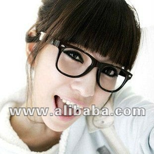 7dee9346f27 80s Vintage Glasses  Big Square Glasses - Buy Glasses Product on ...
