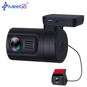 Meegopad M6S top dash camera car video camera recorder dash cameras for trucks vehicle video spy camera