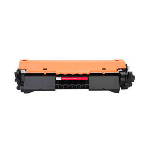 CF217A CF217 17A compatible HP cf217 17a toner cartridge laser printer