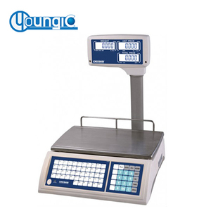 High Accurate Acs Series Digital Price Computing Scale 30kg