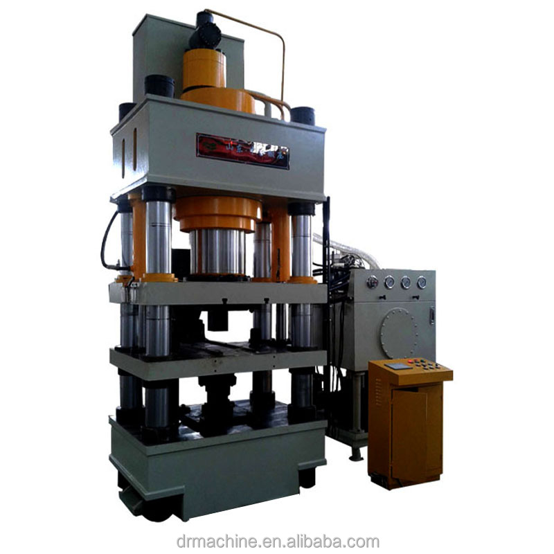500 tons Hydraulic Ram Press/Heavy Duty Table Top Hydraulic Press Sale Buy