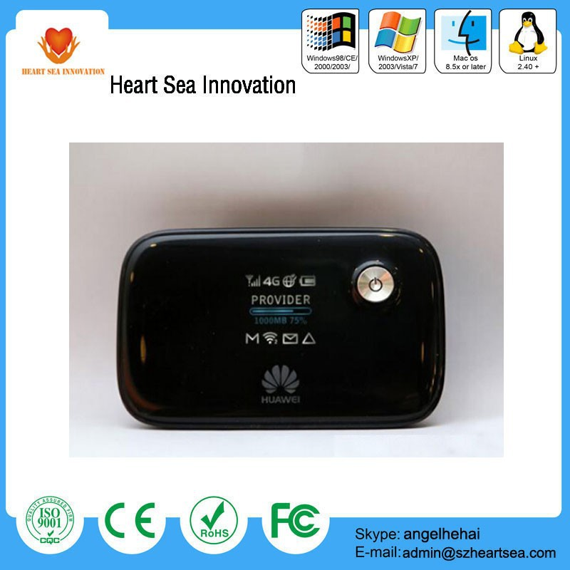 Competitive price huawei e5776 4g wifi router from china wholesales