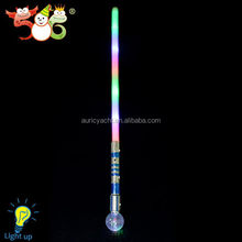 Wholesale Cheap Best Choice newest led princess light wands