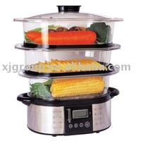 Steam cooker manufacturers
