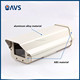 Outdoor Box Camera Housing Bullet Camera Housing IP68 CCTV