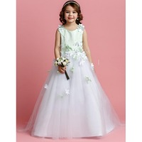 X1082 wedding dress 2017 children long frock design white princess dresses for kid clothing party wear frock flower girl