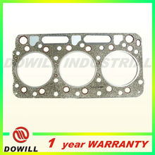 Wholesale Head Gasket for PD6, Auto Parts With Good Quality