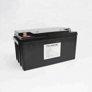 12v 40ah lithium ion car battery for auto starting
