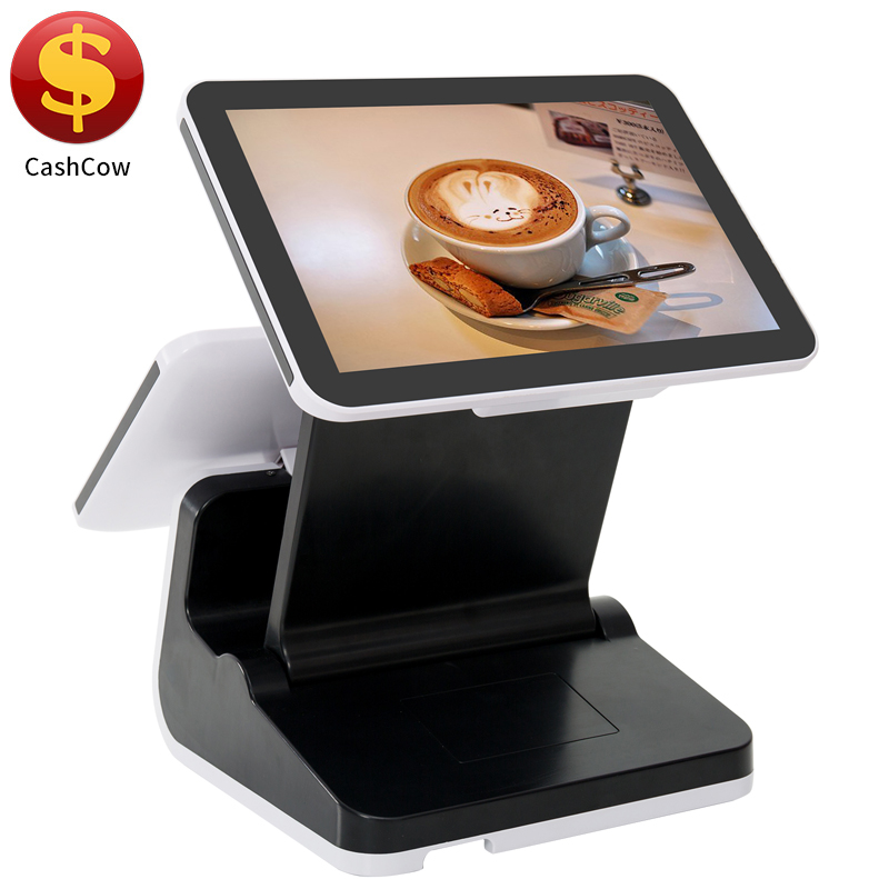 CashCow manufacturer mini pos with nfc for restaurant