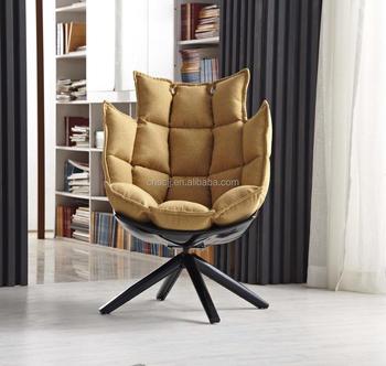 Modern Patricia Urquiola Husk Chair Living Room Single Chair Hotel Lobby  Armchair Designer Swivel Chair - Buy Antique Fabric Chairs,Fiberglass Husk  ...