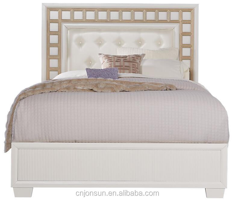 European Modern Style White Furniture Company Bedroom Sets Bedroom Set -  Buy Bedroom Set,Company Bedroom Set,Furniture Company Bedroom Set Product  on ...