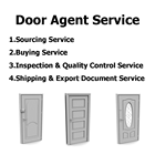 Sourcing and Buying Agent Service for Home Furniture in Bedroom Door