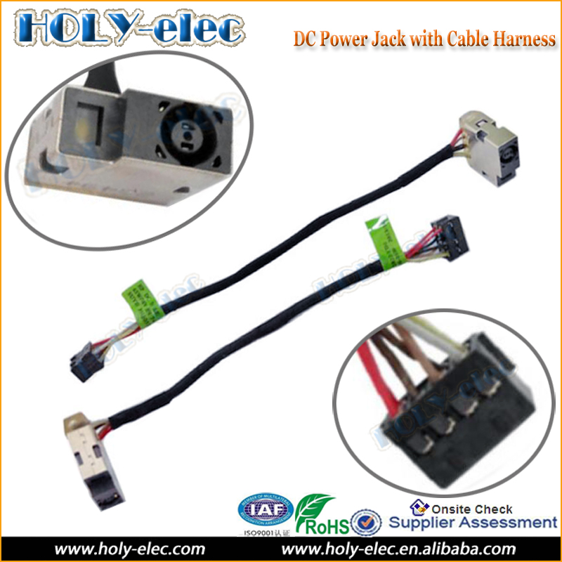 New Dc Power Jack Socket Plug Port Connector Cable New Dc Power Jack Socket Plug Port Connector Cable Suppliers and Manufacturers at Alibaba.com  sc 1 st  Alibaba : dc barrel jack wiring - yogabreezes.com